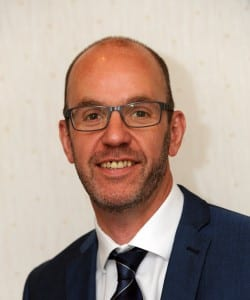 Alistair Clayton, Commercial Director, Aston Services Group