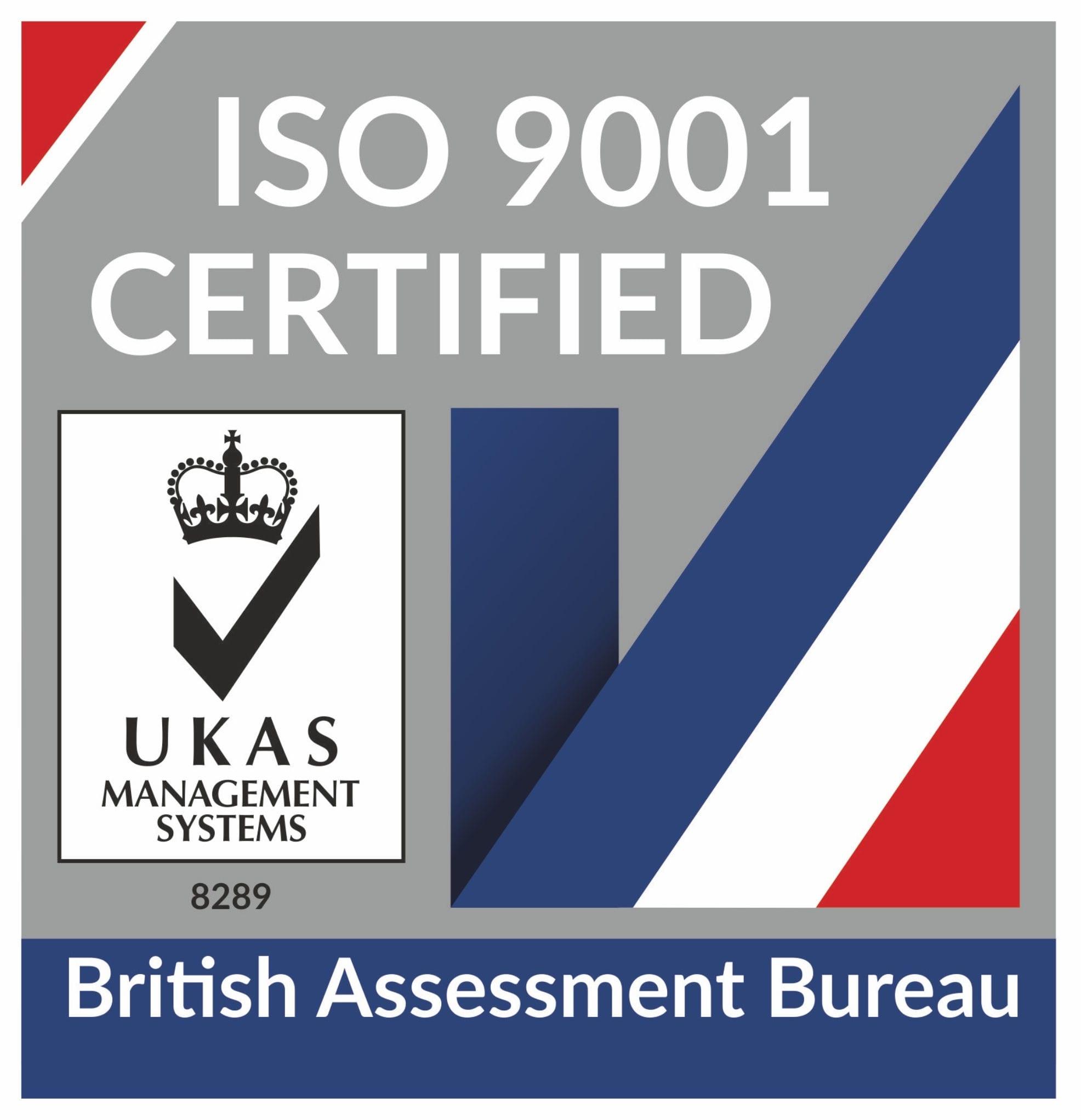 ISO-9001-UKAS