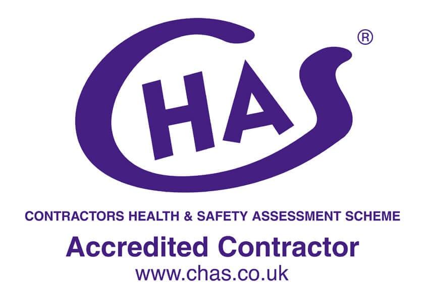 Aston Services Facility Accreditation - CHAS