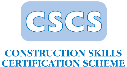 Aston Services Facility Accreditation - CSCS