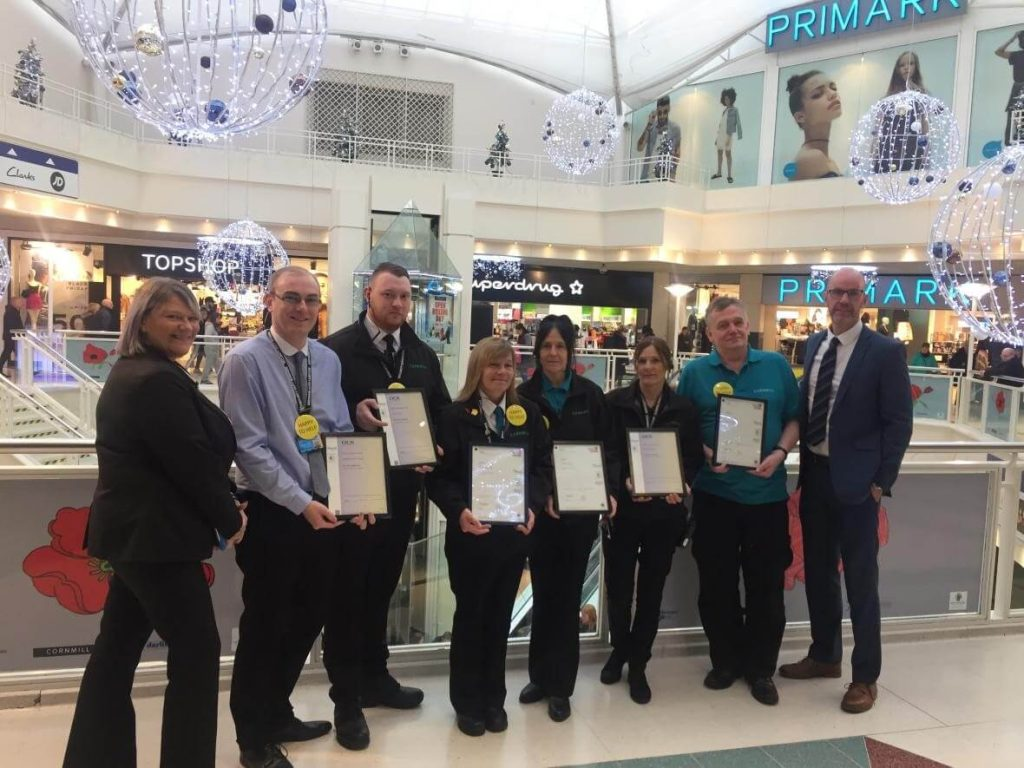 Aston Services Group Maximising Apprenticeship Levy