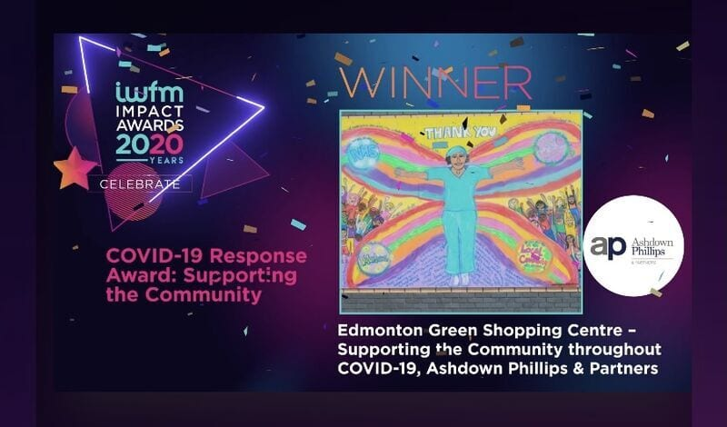 Congratulations Edmonton Green!